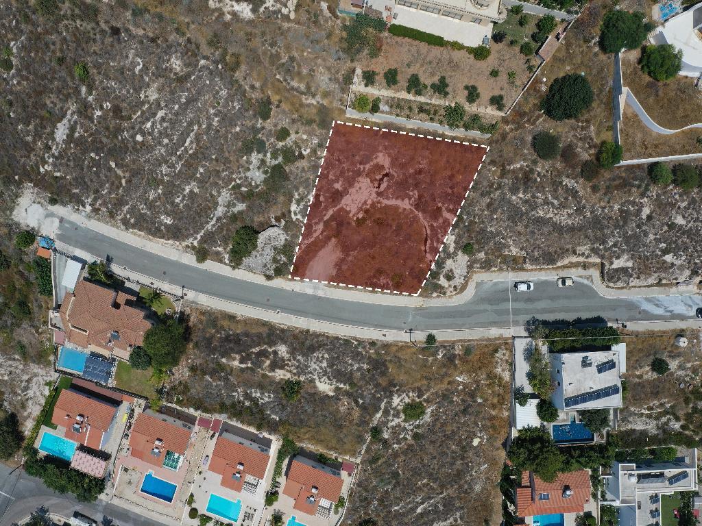 For Sale: (Residential) in Geroskipou, Paphos  | Key Realtor Cyprus