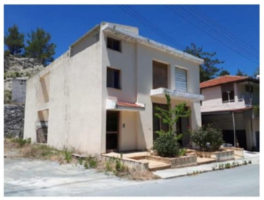 For Sale: Investment (Mixed Use) in Amiantos, Limassol  | Key Realtor Cyprus