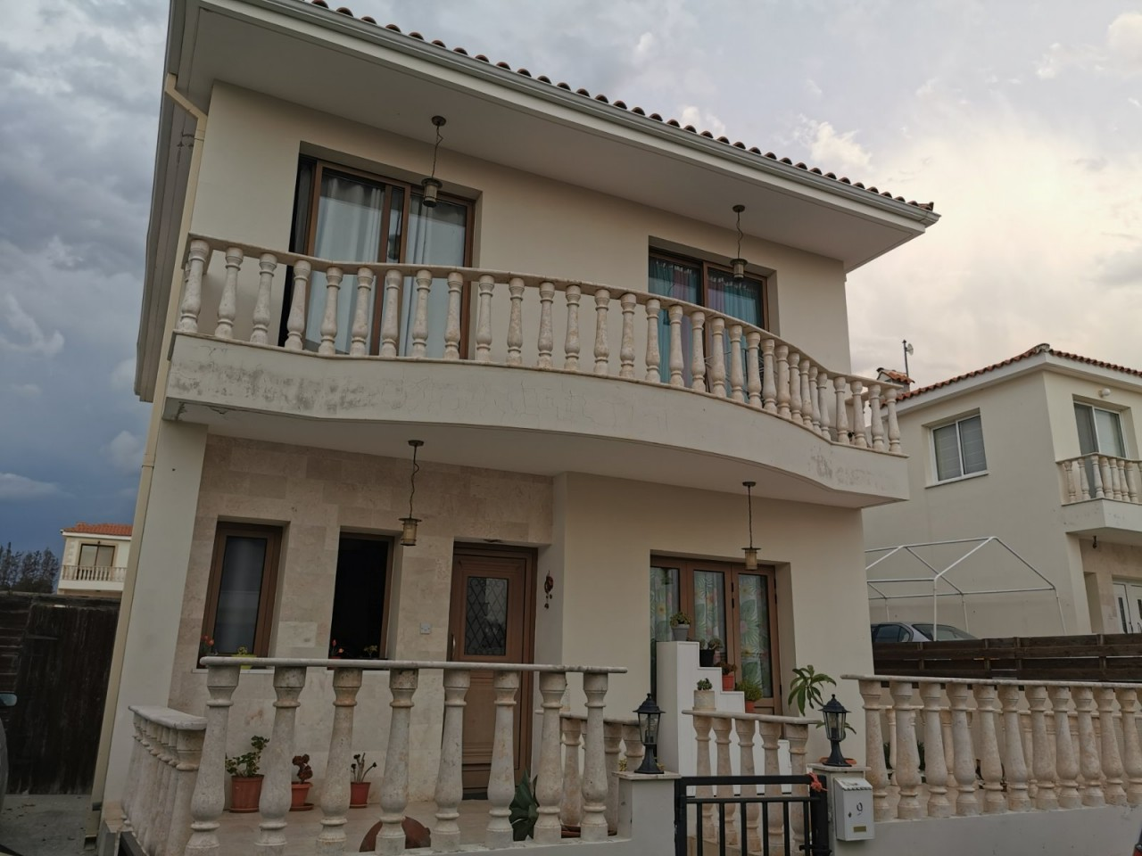 For Sale: House (Detached) in Anarita, Paphos    Key Realtor Cyprus