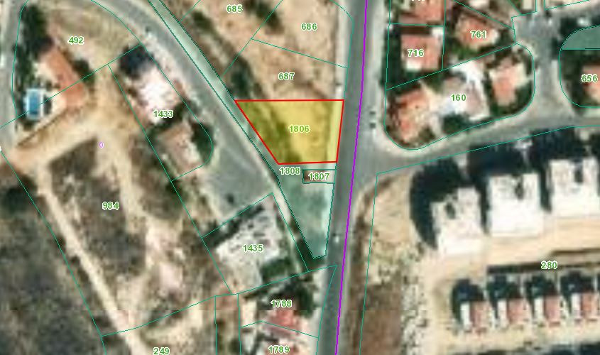 For Sale: (Residential) in Agios Athanasios, Limassol    Key Realtor Cyprus