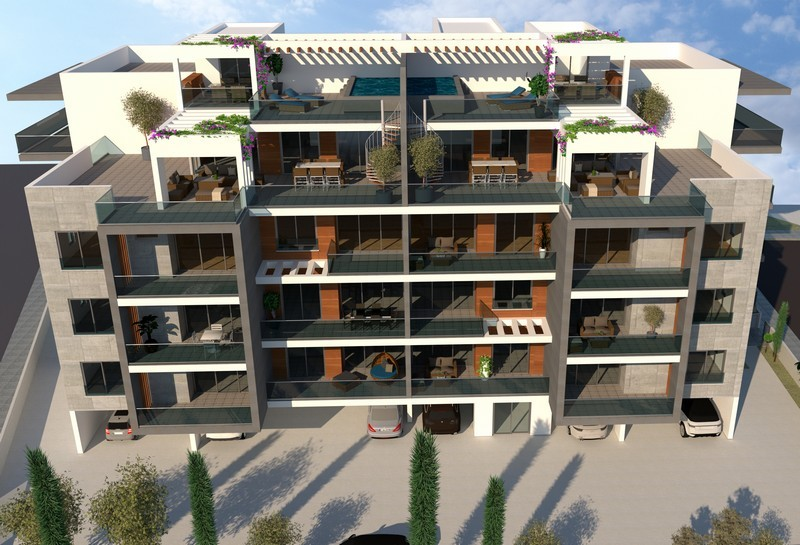 For Sale: Apartment (Flat) in Columbia, Limassol  | Key Realtor Cyprus