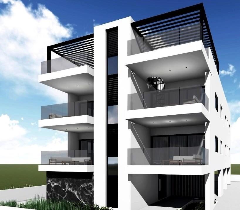 For Sale: Apartment (Flat) in Agios Athanasios, Limassol  | Key Realtor Cyprus