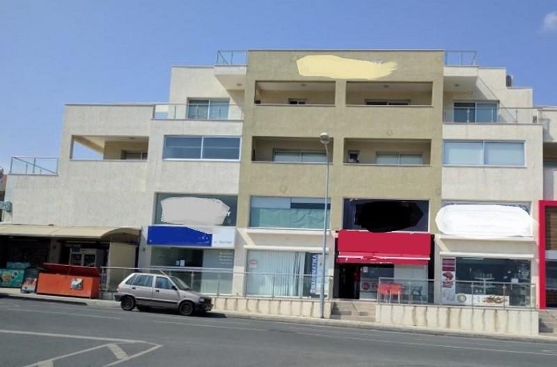 For Sale: Commercial (Shop) in Agios Athanasios, Limassol  | Key Realtor Cyprus