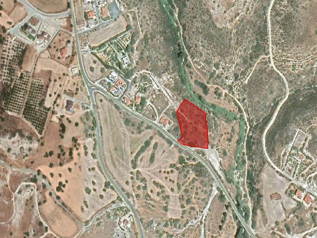 For Sale: (Residential) in Psematismenos, Larnaca    Key Realtor Cyprus