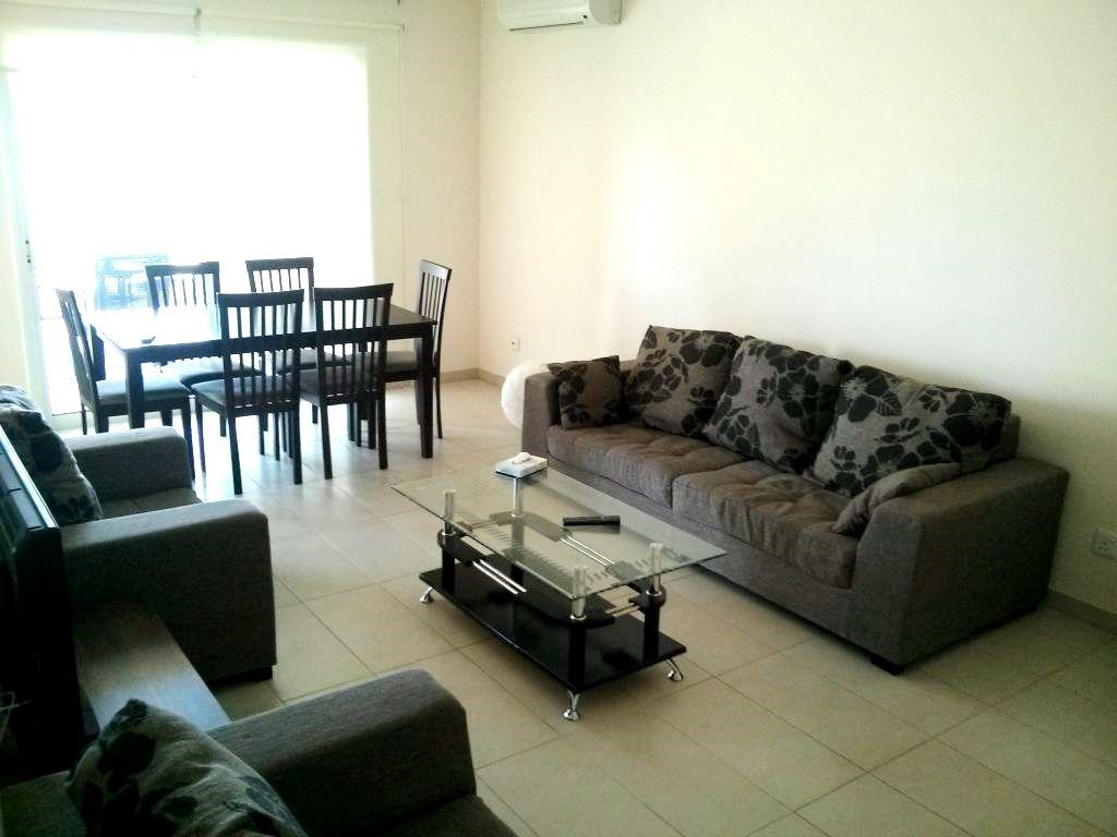 For Sale: Apartment (Flat) in Naafi, Limassol    Key Realtor Cyprus