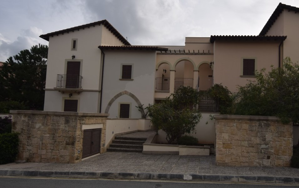 For Sale: Apartment (Flat) in Aphrodite Hills, Paphos  | Key Realtor Cyprus