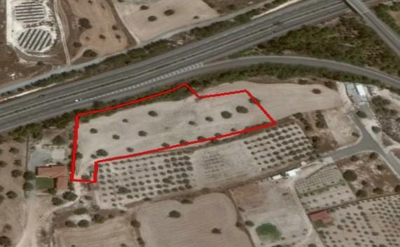 For Sale: (Residential) in Alethriko, Larnaca  | Key Realtor Cyprus