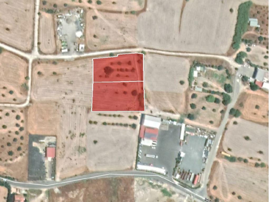 For Sale: (Residential) in Aradippou, Larnaca    Key Realtor Cyprus