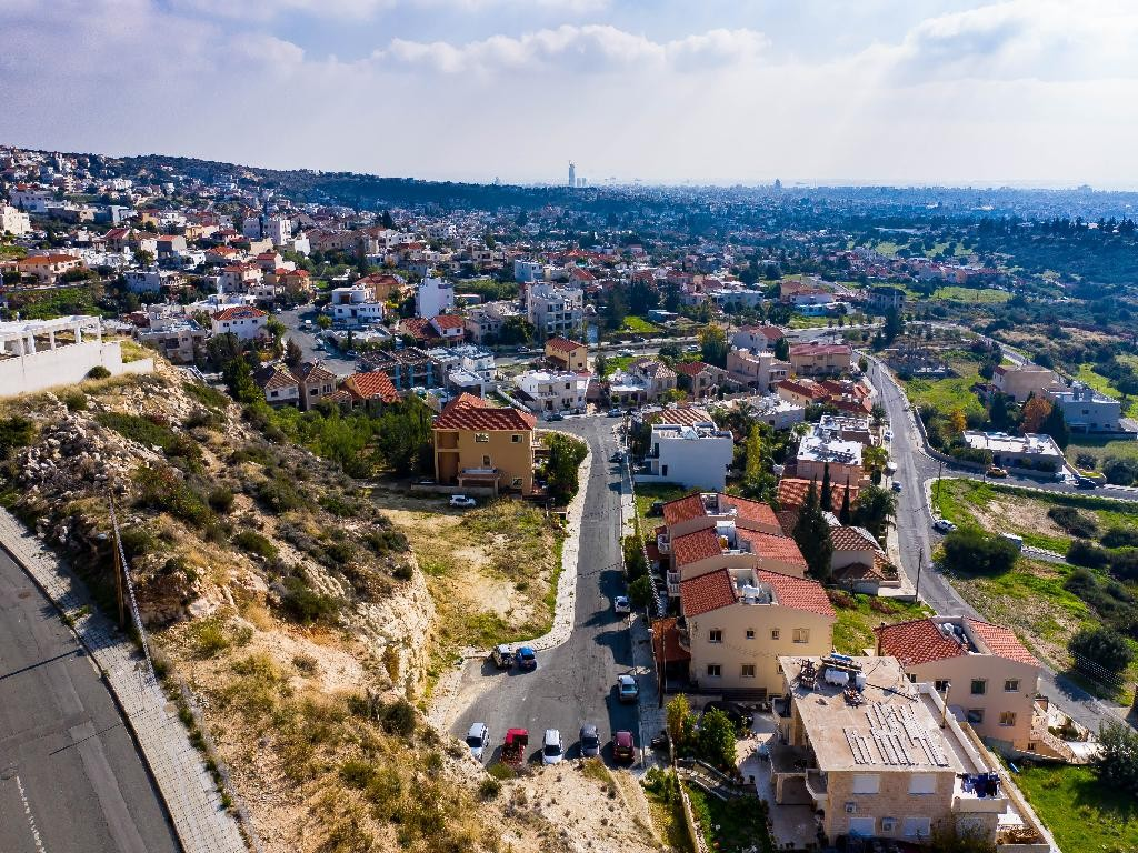 For Sale: (Residential) in Agia Fyla, Limassol    Key Realtor Cyprus