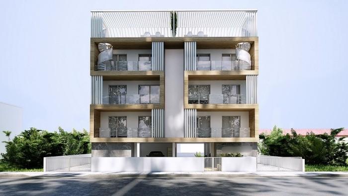For Sale: Apartment (Flat) in Kapsalos, Limassol    Key Realtor Cyprus