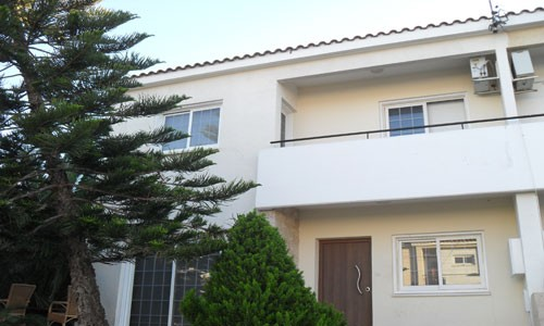 For Sale: House (Semi detached) in Strovolos, Nicosia  | Key Realtor Cyprus