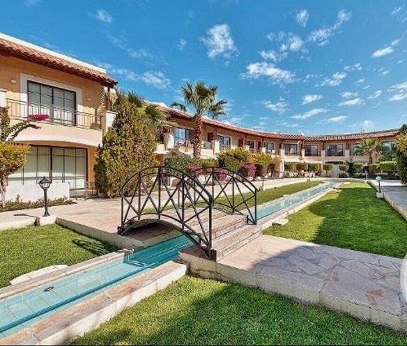 For Sale: House (Maisonette) in Germasoyia, Limassol    Key Realtor Cyprus
