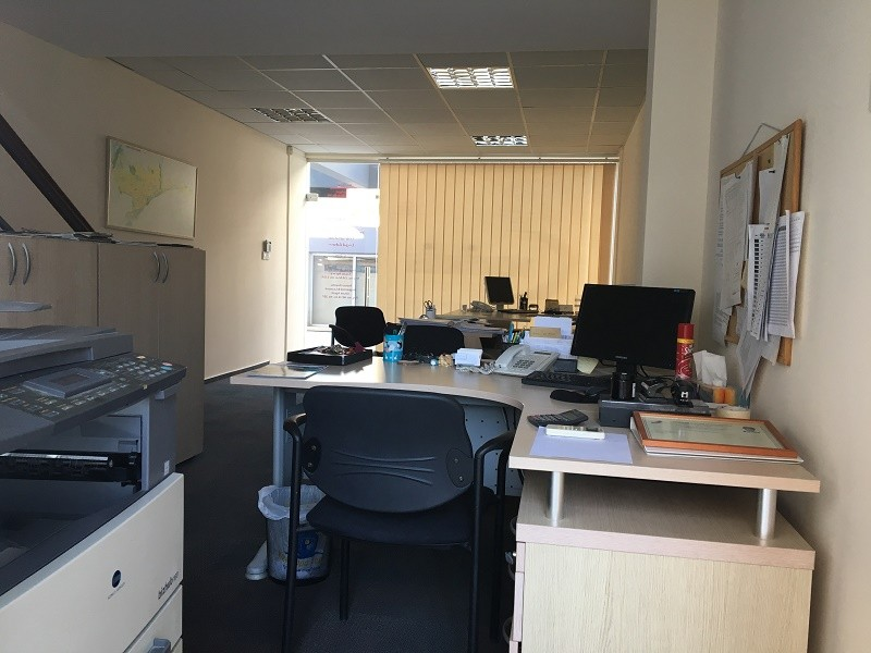 For Sale: Commercial (Office) in Papas Area, Limassol  | Key Realtor Cyprus