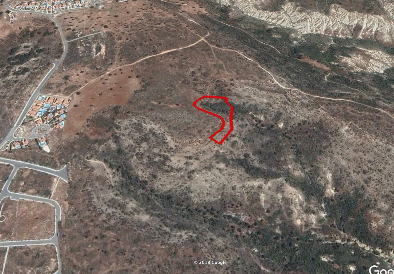 For Sale: (Agricultural) in Pissouri, Limassol  | Key Realtor Cyprus