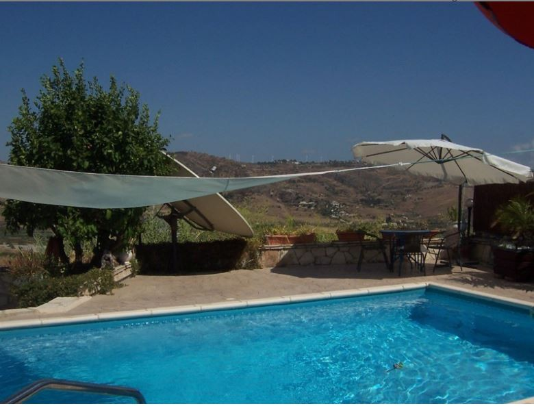 For Sale: House (Detached) in Souskiou, Paphos  | Key Realtor Cyprus
