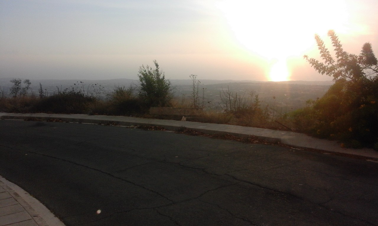 For Sale: Plot (Residential) in Tsada, Paphos  | Key Realtor Cyprus