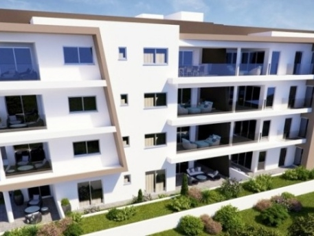 For Sale: Apartment (Flat) in Linopetra, Limassol  | Key Realtor Cyprus