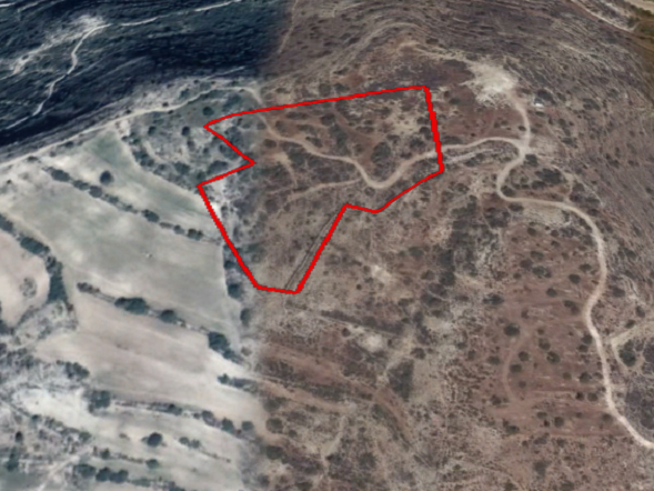 For Sale: Land (Agricultural) in Palodia, Limassol    Key Realtor Cyprus