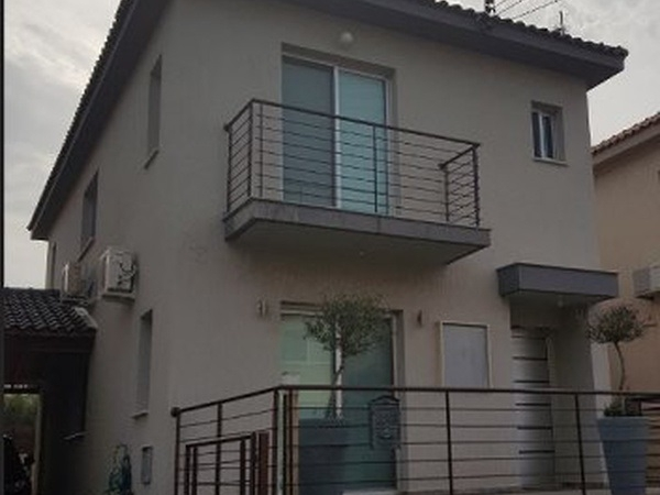 For Sale: House (Detached) in Kolossi, Limassol  | Key Realtor Cyprus