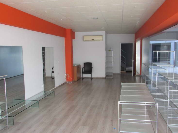 For Sale: Commercial (Shop) in City Center, Limassol  | Key Realtor Cyprus