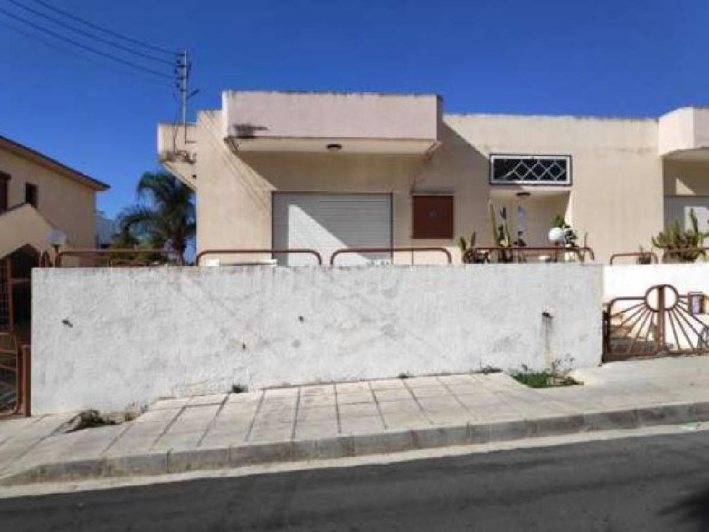 For Sale: House (Detached) in Trachoni, Limassol  | Key Realtor Cyprus