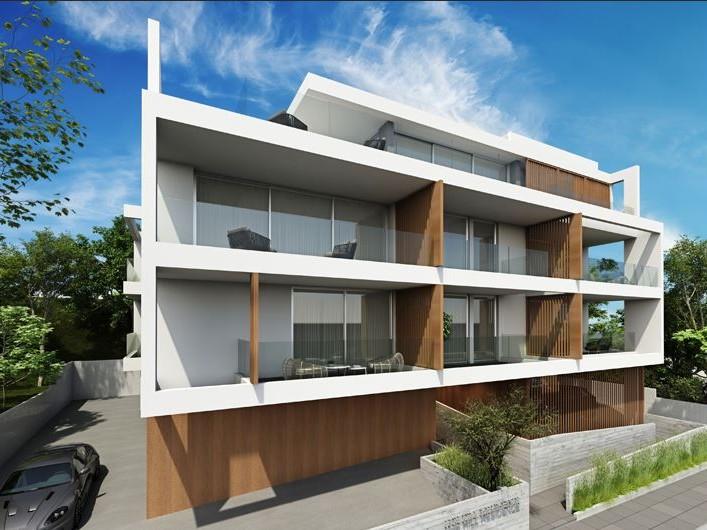 For Sale: Apartment (Flat) in Engomi, Nicosia  | Key Realtor Cyprus