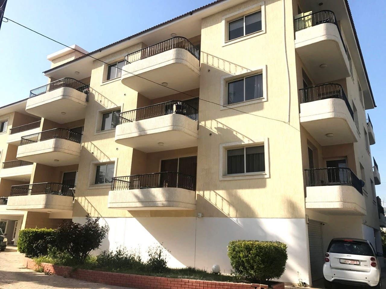 For Sale: Apartment (Flat) in Linopetra, Limassol    Key Realtor Cyprus