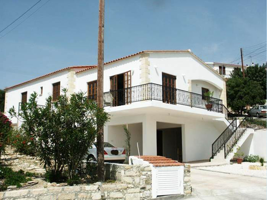 For Sale: House (Detached) in Psematismenos, Larnaca    Key Realtor Cyprus