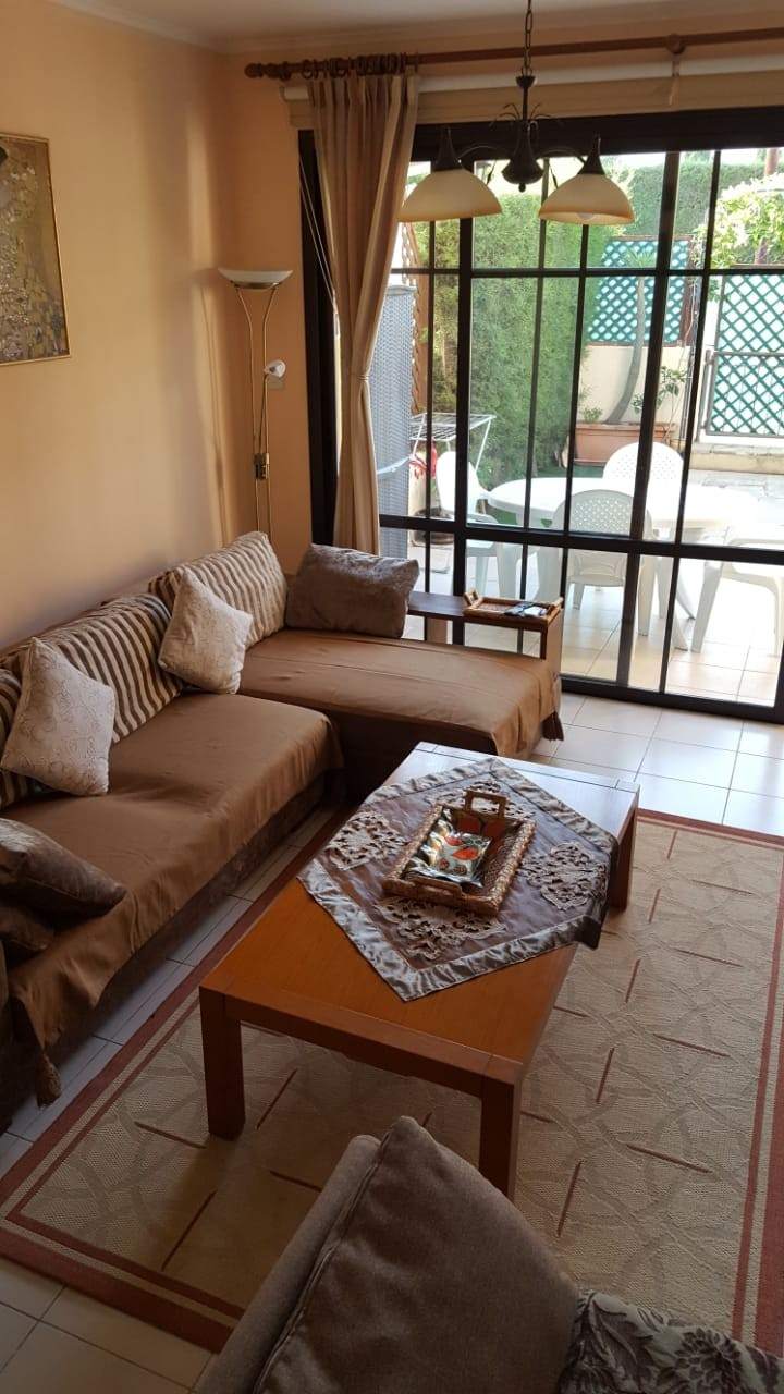 For Sale: House (Maisonette) in Germasoyia Tourist Area, Limassol  | Key Realtor Cyprus