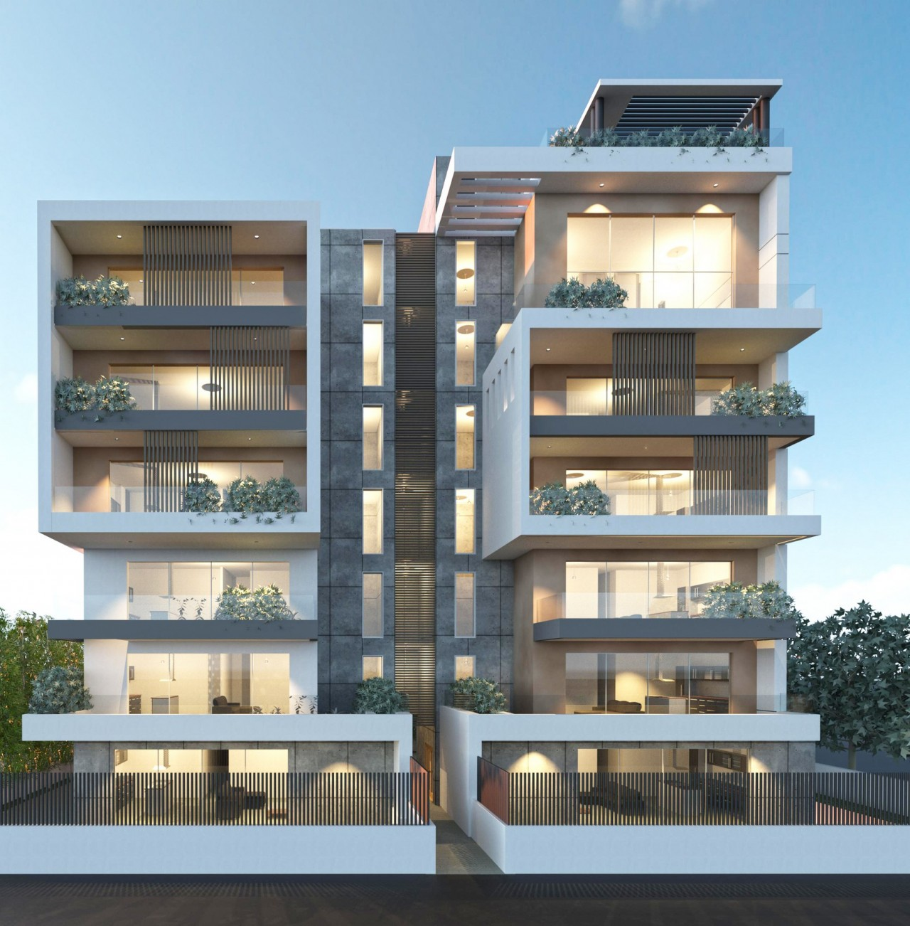 For Sale: Apartment (Flat) in City Area, Paphos    Key Realtor Cyprus
