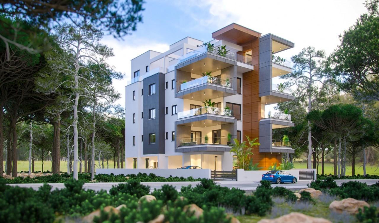 For Sale: Apartment (Flat) in Mesa Geitonia, Limassol    Key Realtor Cyprus