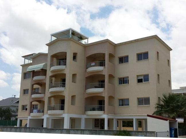 For Sale: Apartment (Flat) in Papas Area, Limassol    Key Realtor Cyprus