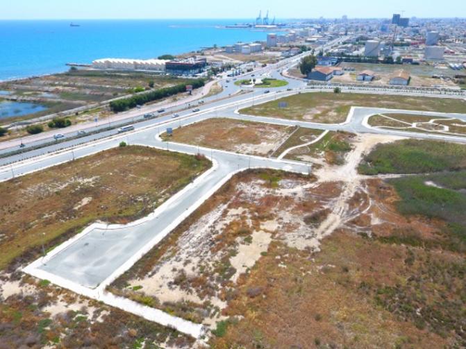 For Sale:  (Residential) in Dhekelia Road, Larnaca  | Key Realtor Cyprus