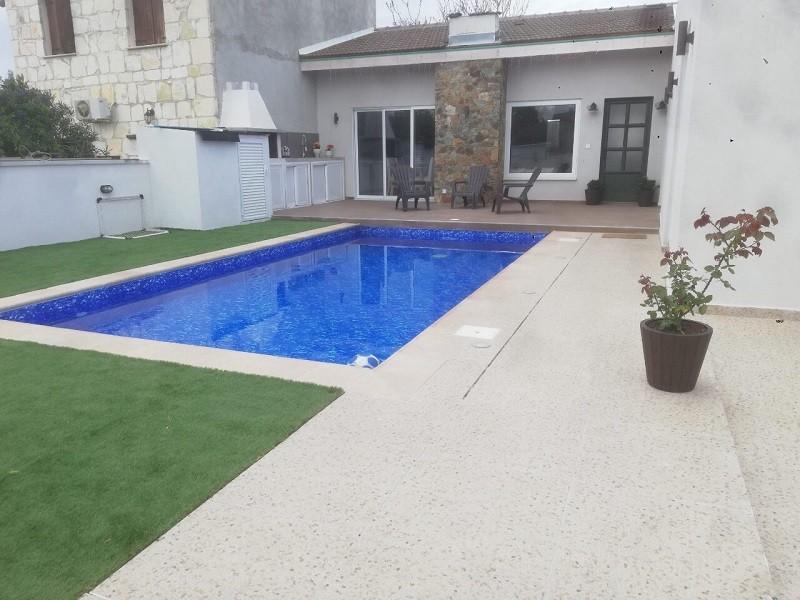 For Sale: House (Semi detached) in Kolossi, Limassol  | Key Realtor Cyprus