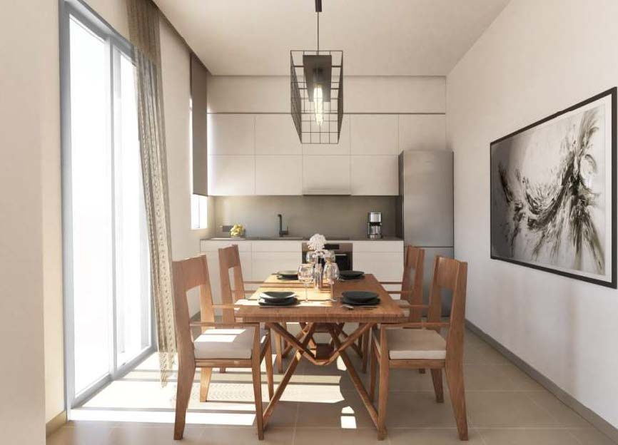 For Sale: Apartment (Flat) in Chania, Crete  | Key Realtor Cyprus