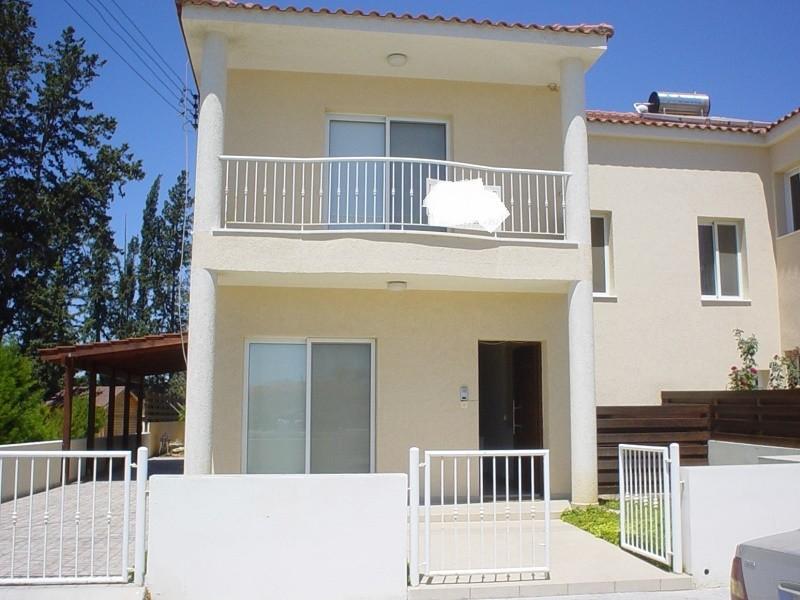 For Sale: House (Detached) in Asomatos, Limassol  | Key Realtor Cyprus