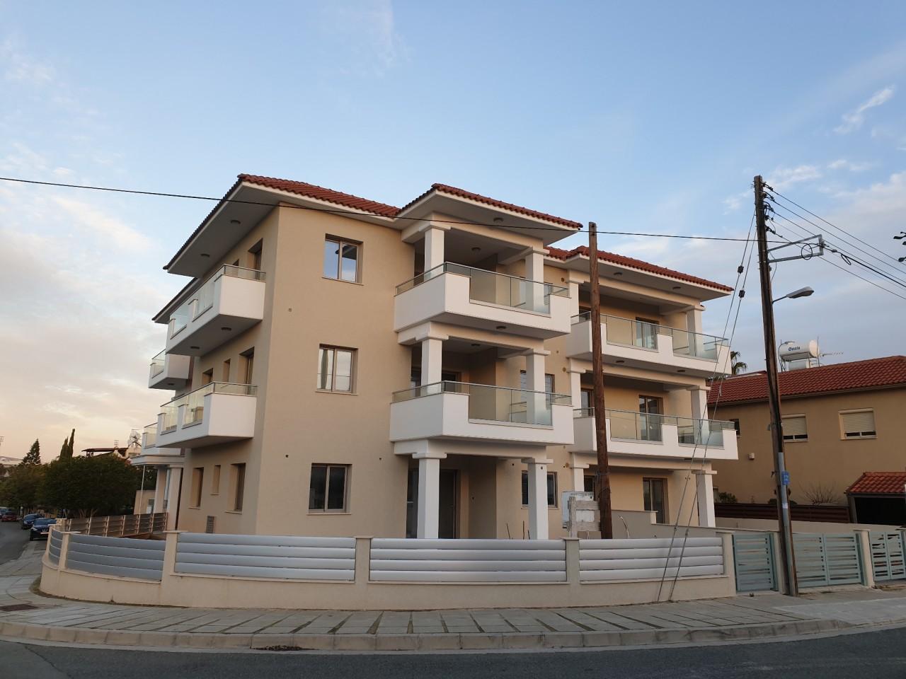 For Sale: Apartment (Flat) in Ekali, Limassol  | Key Realtor Cyprus