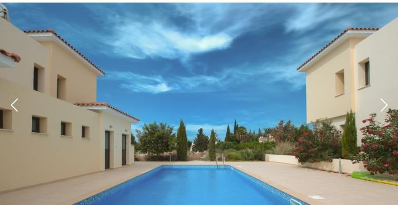 For Sale: House (Semi detached) in Coral Bay, Paphos  | Key Realtor Cyprus