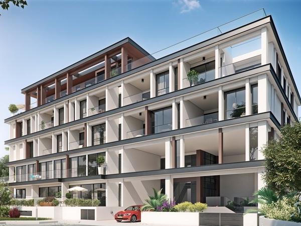 For Sale: Apartment (Flat) in Mesa Geitonia, Limassol  | Key Realtor Cyprus