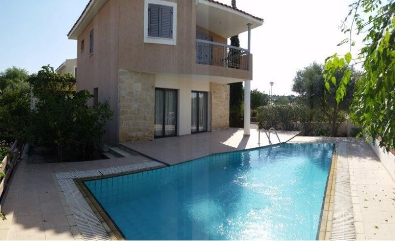 For Sale: House (Detached) in Konia, Paphos  | Key Realtor Cyprus