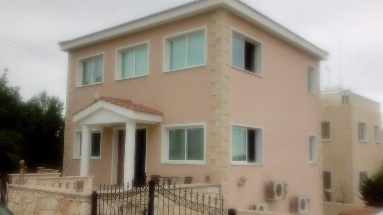 For Sale: House (Detached) in Pegeia, Paphos  | Key Realtor Cyprus