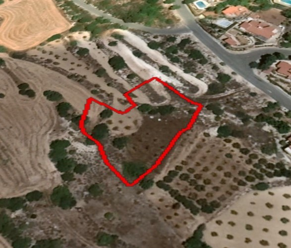 For Sale: (Residential) in Koili, Paphos    Key Realtor Cyprus
