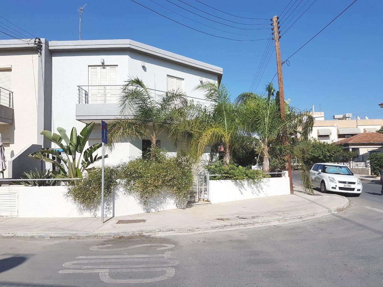For Sale: House (Semi detached) in Kapsalos, Limassol  | Key Realtor Cyprus