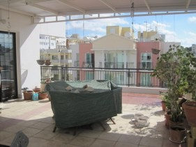 For Sale: Apartment (Penthouse) in Strovolos, Nicosia  | Key Realtor Cyprus