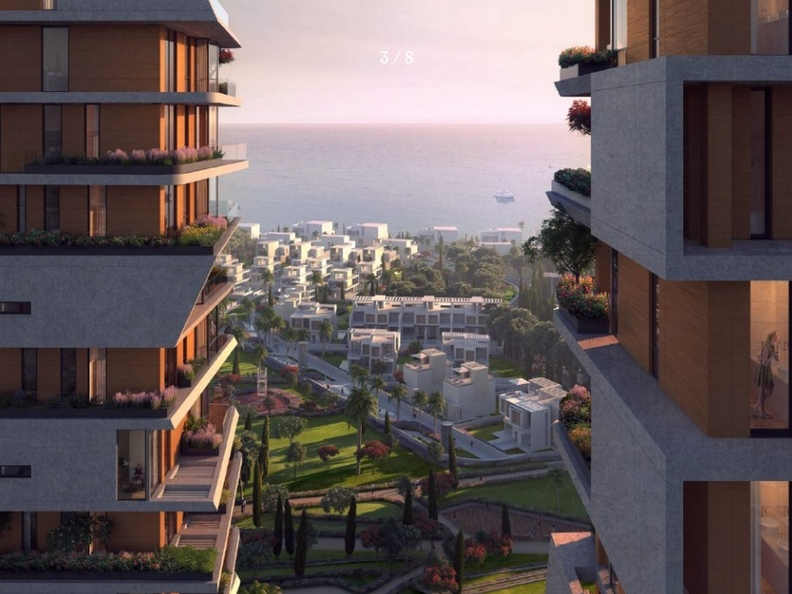 For Sale: Apartment (Flat) in Le Meridien Area, Limassol  | Key Realtor Cyprus