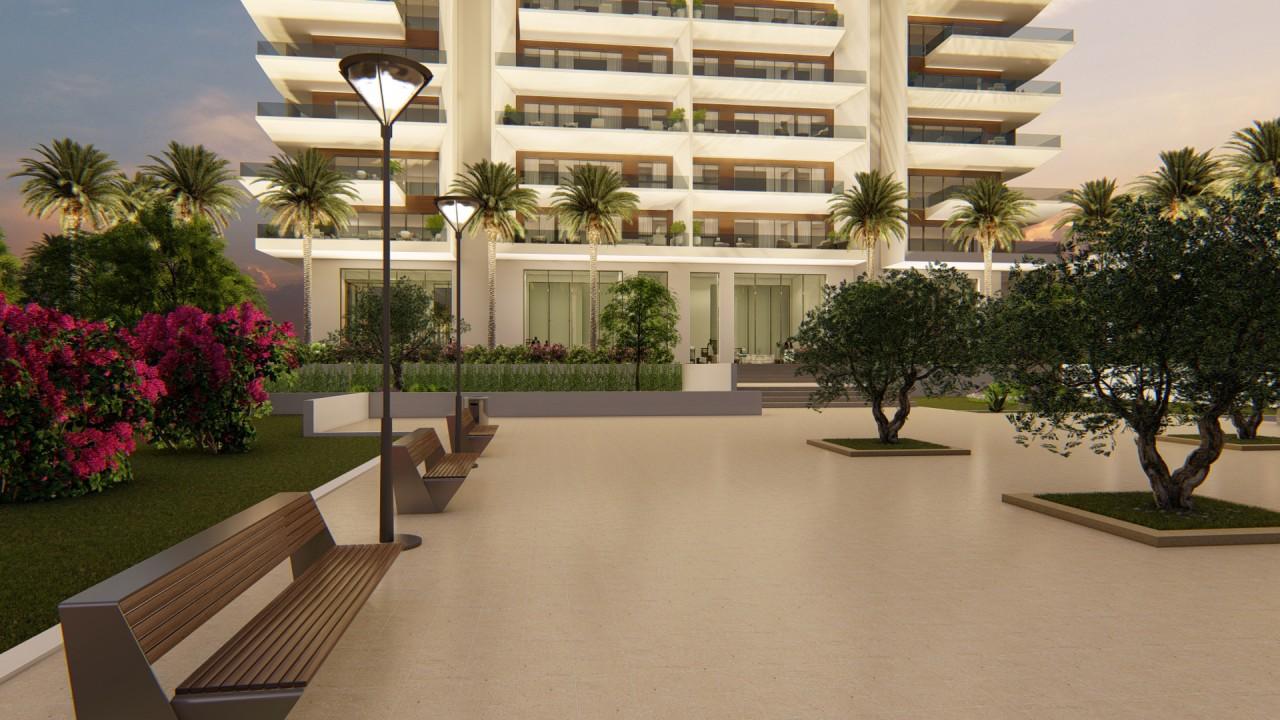 For Sale: Apartment (Flat) in Kato Paphos, Paphos  | Key Realtor Cyprus