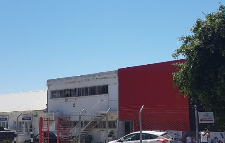 For Sale: Commercial (Warehouse) in Omonoias, Limassol    Key Realtor Cyprus