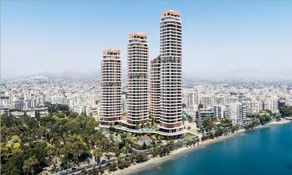 For Sale: Apartment (Flat) in Molos Area, Limassol    Key Realtor Cyprus