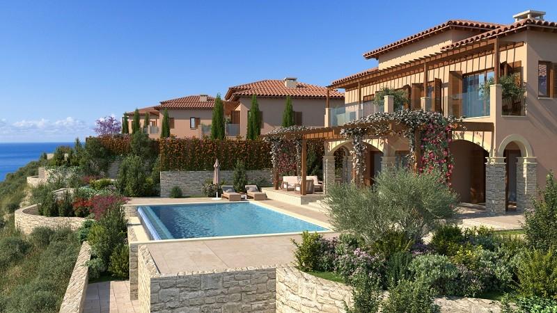 For Sale: House (Detached) in Aphrodite Hills, Paphos    Key Realtor Cyprus