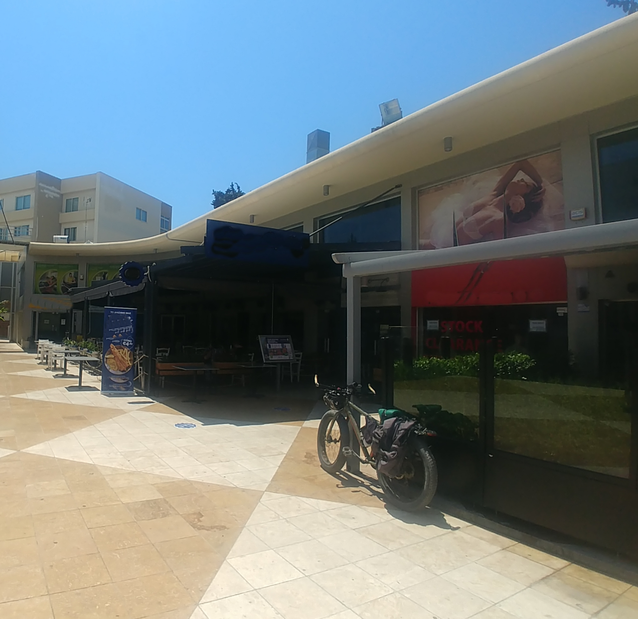 For Sale: Investment (Commercial) in Germasoyia Tourist Area, Limassol    Key Realtor Cyprus